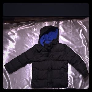 Size 8 faded glory coat